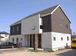賃貸マンション・アパート・ビル 建築例